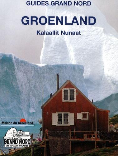Jean-Luc Albouy - Groenland - Kalaallit Nunaat.