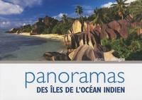 Jean-Luc Allègre - Panorama des îles de l'océan Indien.