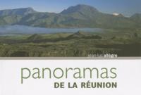 Jean-Luc Allègre - Panoramas de la Réunion.