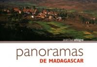 Jean-Luc Allègre et Bernard Grollier - Panoramas de Madagascar.