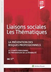 Jean-Luc Amour - La prévention des risques professionnels.