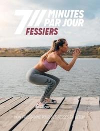 Good ebooks téléchargement gratuit Fessiers  - Mon programme pour des fesses en béton par Jean-Luc André 9782016277553 CHM