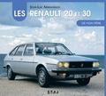 Jean-Luc Armagnacq - Les Renault 20 et 30 de mon père.