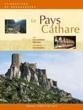 Jean-Luc Aubarbier et Michel Binet - Le Pays Cathare.