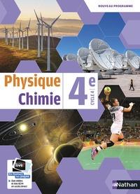 Physique Chimie 4e - Jean-Luc Azan | Showmesound.org