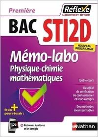 Il téléchargements ebook Physique-chimie et mathématiques 1re STI2D  - Enseignement de spécialité