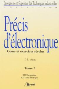 Jean-Luc Azan - .