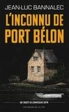 Jean-Luc Bannalec - L'inconnu de Port Belon - Une enquête du commissaire Dupin.