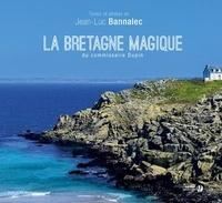 Histoiresdenlire.be La Bretagne magique du commissaire Dupin Image