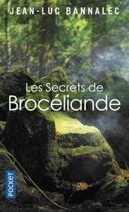 Jean-Luc Bannalec - Les secrets de Brocéliande - Une enquête du commissaire Dupin.