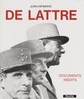 Jean-Luc Barré - De Lattre.