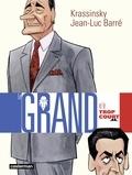 Jean-Luc Barré et Jean-Paul Krassinsky - Le grand et le trop court.