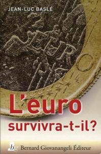 Deedr.fr L'euro survivra-t-il ? Image