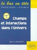 Jean-Luc Beaumont - .