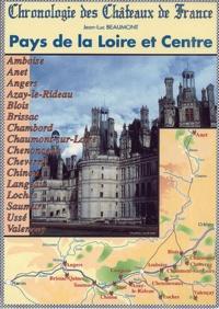 Chronologie des châteaux de France : Pays de la Loire et Centre.pdf