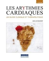 Les arythmies cardiaques - Un guide clinique et thérapeutique.pdf