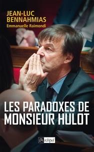 Jean-Luc Bennahmias et Jean-Luc Bennahmias - Les paradoxes de Monsieur Hulot.