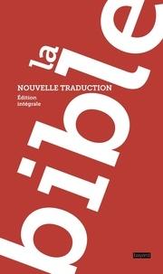 Jean-Luc Benoziglio et Philippe Gruson - La Bible.