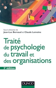 Traité de psychologie du travail et des organisations.pdf