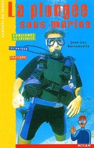Jean-Luc Bertoncello - .