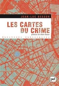 Jean-Luc Besson - Les cartes du crime.