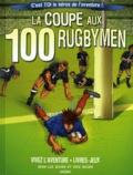 Jean-Luc Bizen et Eric Bizien - La coupe aux 100 rugbymen.