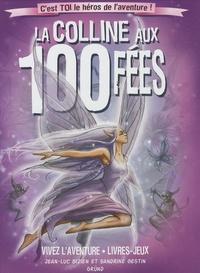 Jean-Luc Bizien et Sandrine Gestin - La colline aux 100 fées.