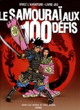 Jean-Luc Bizien et Eric Bizien - Le samouraï aux 100 défis.