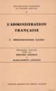 Goodtastepolice.fr L'administration française - Guide de recherches FNSP 1 Image
