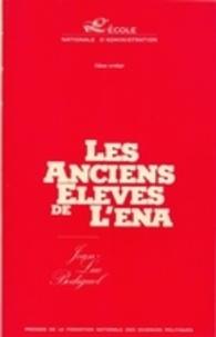 LEcole nationale dadministration - Tome 2, sociologie : les anciens élèves de lENA.pdf