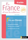 Jean-Luc Boeuf - La France et ses territoires, 150 ans d'histoire.