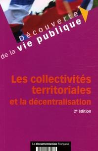 Deedr.fr Les collectivités territoriales et la décentralisation Image