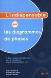 Jean-Luc Bonardet et Gérard Papin - L'indispensable sur les diagrammes de phases.