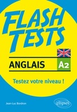 Jean-Luc Bordron - Anglais A2 - Testez votre niveau !.