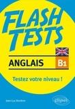 Jean-Luc Bordron - Anglais B1 - Testez votre niveau !.