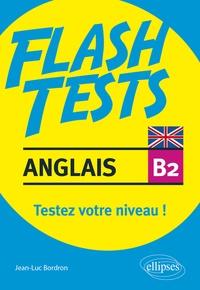Satt2018.fr Anglais B2 - Testez votre niveau d'anglais! Image