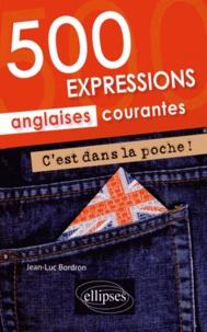 Alixetmika.fr C'est dans la poche! - 500 expressions anglaises courantes Image