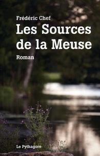 Jean-Luc Bouvret - Les sources de la Meuse.