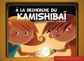 Jean-Luc Burger et Alexandre Roane - A la recherche du kamishibaï.
