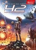 Jean-Luc Cano et Anne Rouvin - 42 Agents Intergalactiques Tome 3 : Shaÿn.