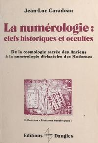 Jean-Luc Caradeau - .