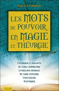 Les Mots de pouvoir en magie et théurgie.pdf