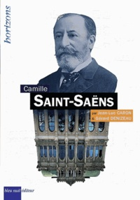 Galabria.be Camille Saint-Saëns Image