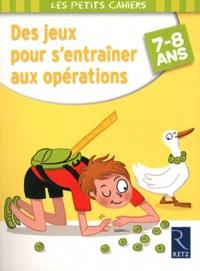 Rhonealpesinfo.fr Des jeux pour s'entrainer aux opérations - 7/8 ans Image