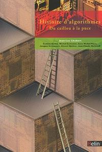 Jean-Luc Chabert - Histoire d'algorithmes - Du caillou à la puce.