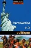 Jean-Luc Chabot - Introduction à la politique.