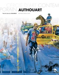 Jean-Luc Chalumeau - Authouart.