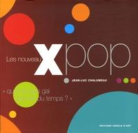 Jean-Luc Chalumeau - Les Nouveaux Pop.