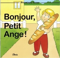 Jean-Luc Cherrier - Bonjour, Petit Ange !.