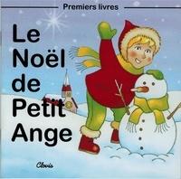 Jean-Luc Cherrier - Le Noël de Petit Ange.
